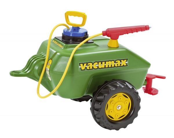 RollyVacumax Wassertank mit Pumpe und Spritze von rolly toys