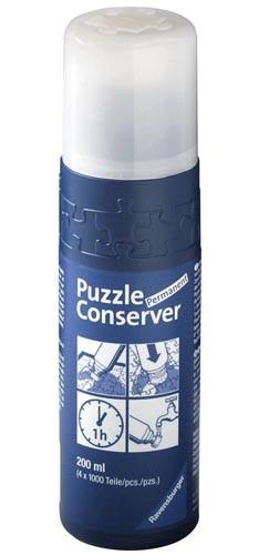 Spezialkleber für Puzzles