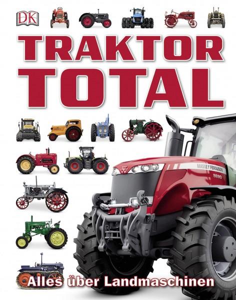 Traktor total