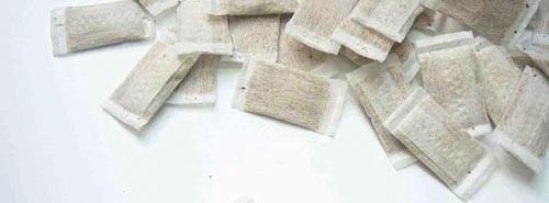 (Sand-) Säcke flexibel/ einzeln 20x15 mm 100 Stck. Modell von Juweela 1:35