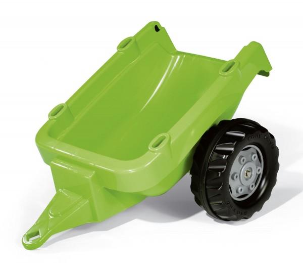 RollyKid Deutz Anhänger grün von rolly toys