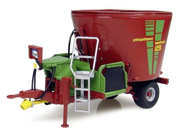 Strautmann Verti Mix 1251 Futtermischwagen Modell von Universal Hobbies 1:32