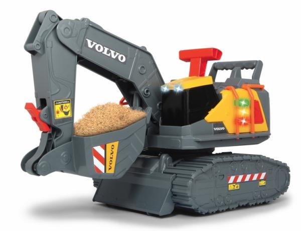 Volvo Bagger
