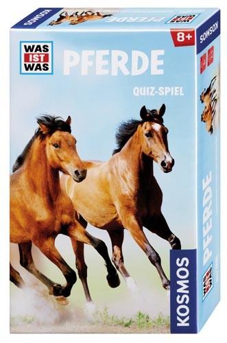 """Was ist Was """"Quiz-Spiel Pferde"""""""