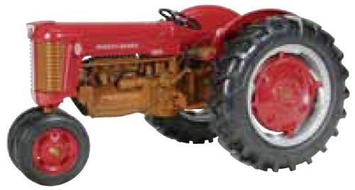 Massey Ferguson 50 Modell von SpecCast 1:16
