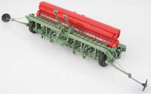 Nodet Drillmaschine GC Modell von Replicagri 1:32