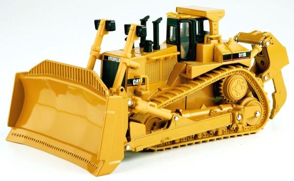 CAT D11R Kettendozer Modell von DieCast Masters 1:50