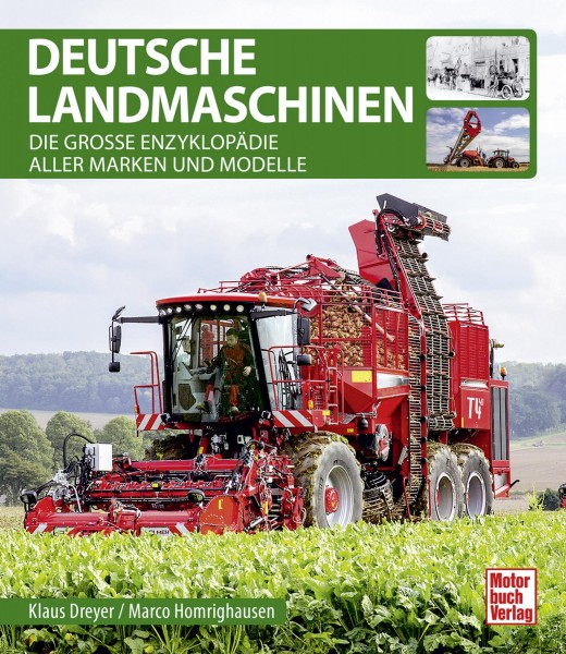 Deutsche Landmaschinen