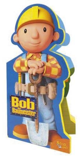 Bob der Baumeister Schaumbuch