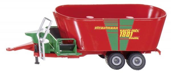 Strautmann verti-mix 1801 Futtermischwagen Modell von SikuFarmer 1:50