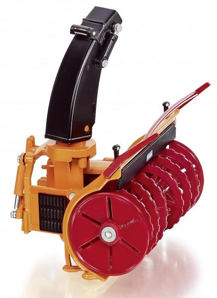 Aebi Schmidt Schneefräse FS 105-265 Modell von WIKING 1:32