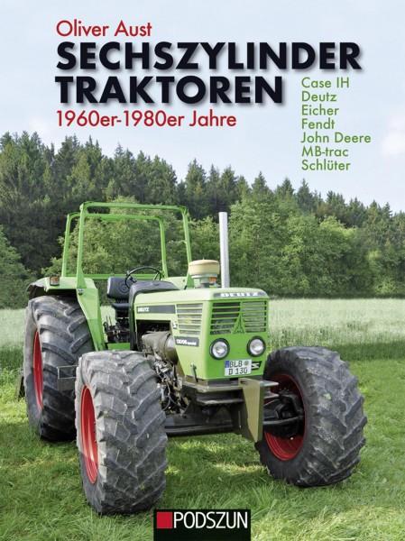 Sechszylinder Traktoren 1960er-1980er Jahre