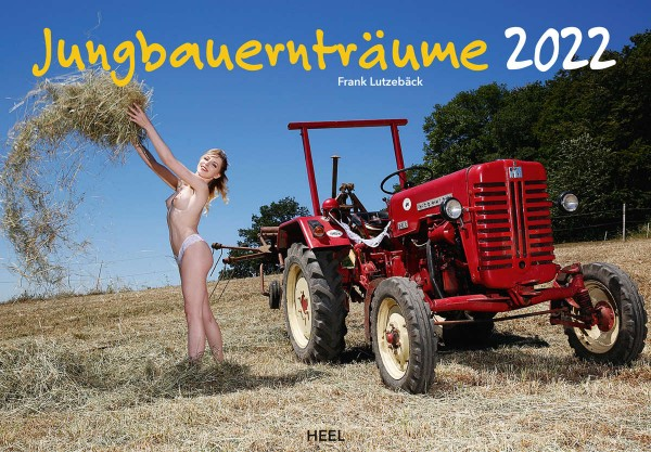 Jungbauernträume Monatskalender 2022