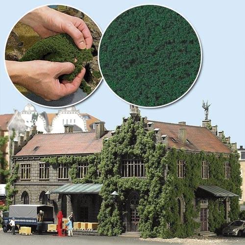 Foliage dunkelgrün Modell von Busch 1:87