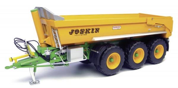 Joskin Trans-KTP 27/65 TRM Kipper Modell von Universal Hobbies 1:32