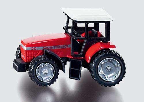 Massey Ferguson Traktor Modell von Siku