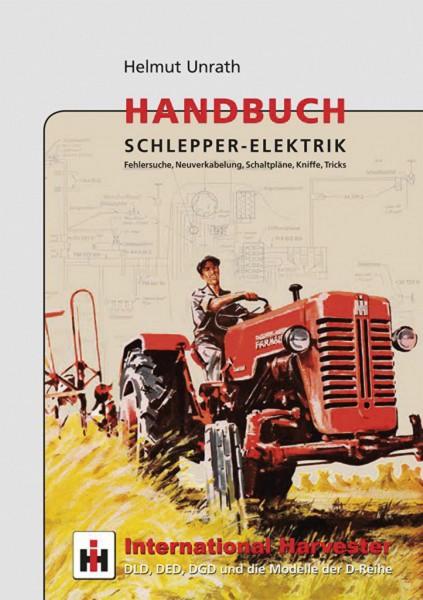 Handbuch Schlepper-Elektrik IHC