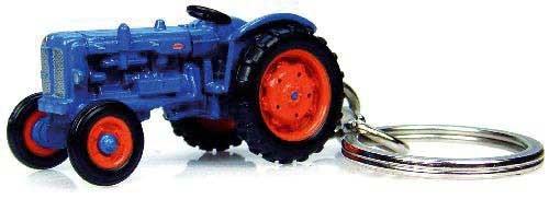 Ford Power Major Schlüsselanhänger Modell von Universal Hobbies