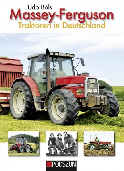 Massey-Ferguson – Traktoren in Deutschland