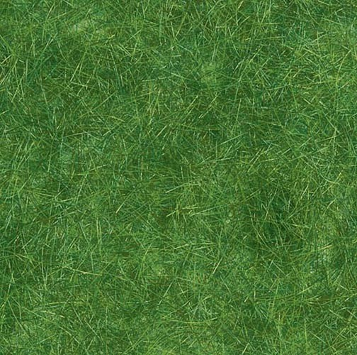 Wildgras-Fasern, dunkelgrün Modell von Busch 1:87