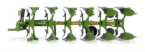Amazone Cayron 200 Plug Modell von Universal Hobbies 1:32