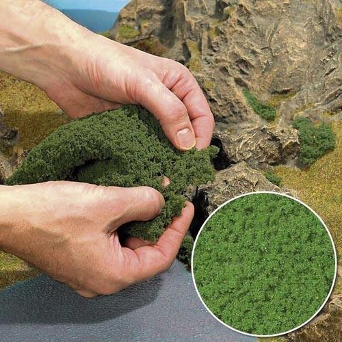 Foliage maigrün Modell von Busch 1:87