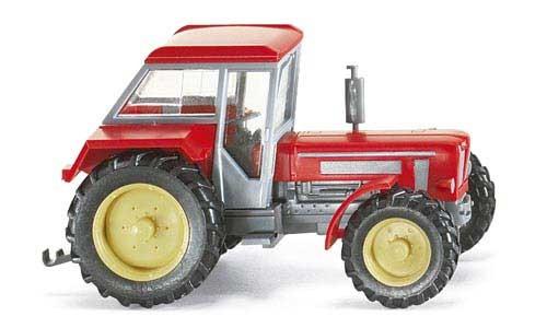 Schlüter Super 1250 VL (1972-91) Modell von WIKING 1:87