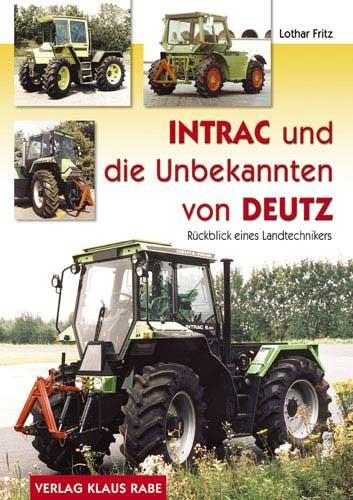 Intrac und die Unbekannten von Deutz