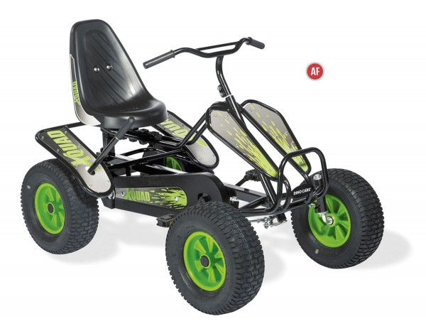 Dino Cars Gokart X-Quad AF