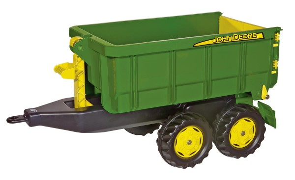 John Deere Rolly Container von rolly toys