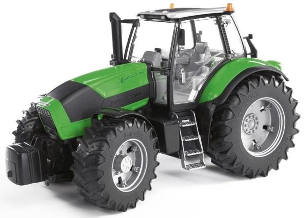 Deutz Agrotron X720 Modell von Bruder 1:16