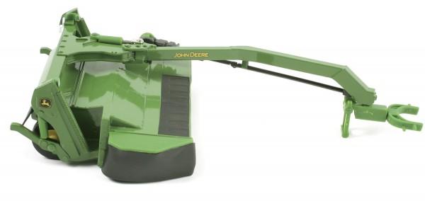 John Deere Scheibenmäher 635 Modell von Britains 1:32