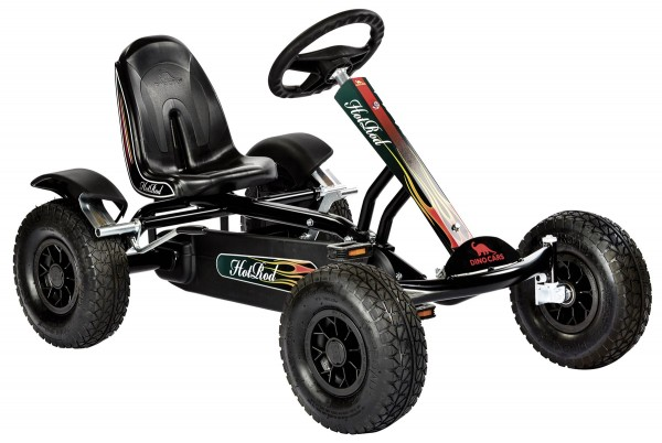 Dino Cars Tret Gokart Junior BF1 Hot Rod