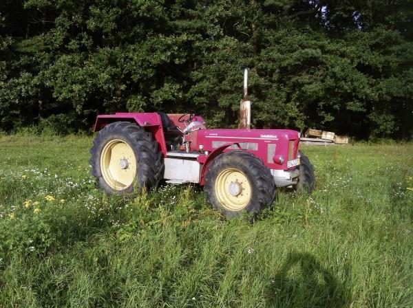 Schlüter S 1250 Modell von NPE Modellbau 1:87