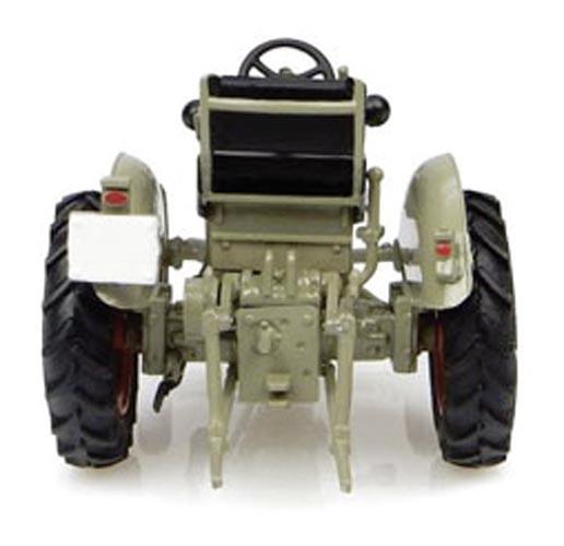 Zetor 25 (1951) Modell von Universal Hobbies 1:43
