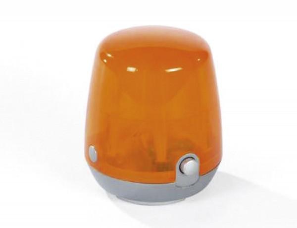 Rundumleuchte orange von rolly toys