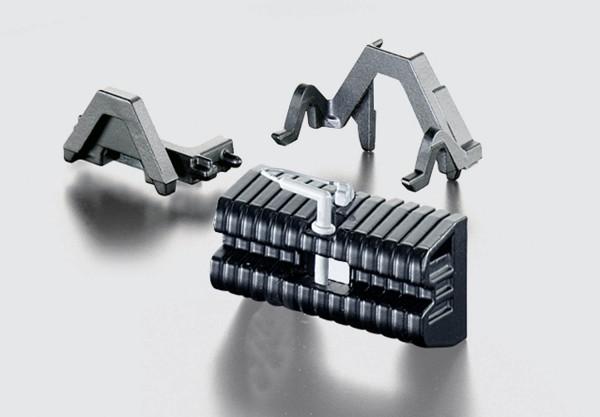 Frontgewicht Adapter-Set mit Frontgewicht Modell von Siku 1:32