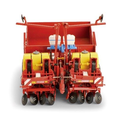 Grimme GL 860 Compacta Legemaschine Modell von ROS 1:32