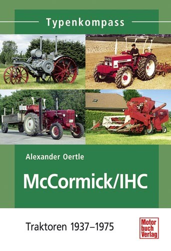 Typenkompass McCormick/IHC 1937-1975