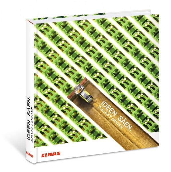 Claas Buch - Ideen säen - Zukunft ernten