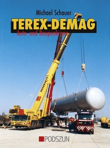Terex-Demag Auto- und Raupenkrane