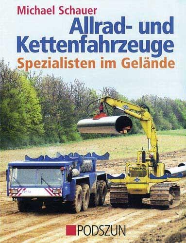 Allrad- und Kettenfahrzeuge Spezialisten im Gelände