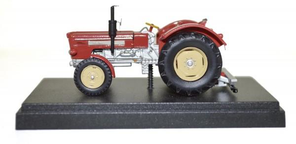 Schlüter Traktor S 900 rot Modell von NPE Modellbau 1:87