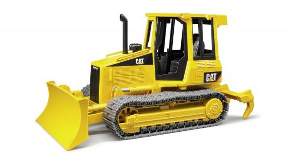 Cat Kettendozer Modell von Bruder 1:16