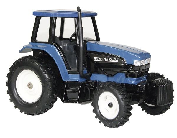 New Holland 8670 Modell von Ertl 1:32