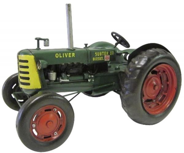 Oliver Traktor (1950) Modell von Nitsche