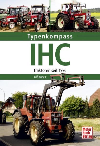 Typenkompass IHC seit 1976