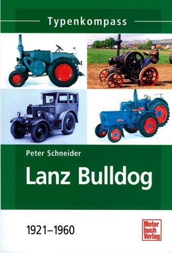 Typenkompass Lanz Bulldog 1921-1960