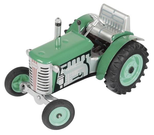 Zetor Traktor grün Modell von Kovap 1:25