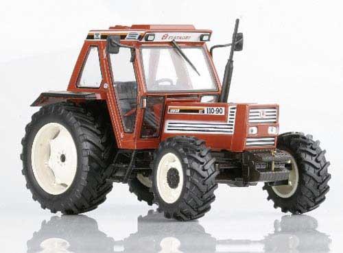 Fiat 110-90 DT Modell von Replicagri 1:32